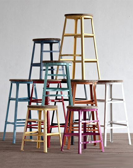 Scaffold Bar Stool