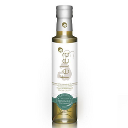 Feleagoods Organic Olive Oil With Rosemary 250 ml