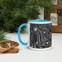 Effervescence Pepper By Amelia Caruso Mug Great for a Unique Gift!