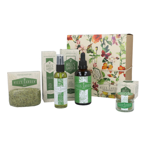 Premium Beauty Kit +Plus - Natural Neem & Lemon Verbena