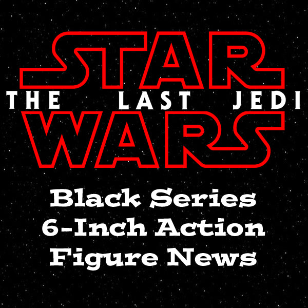 Star Wars Black Series 6-Inch Action Figures Wave 14