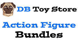 Action Figure Bundles
