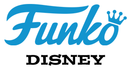Funko Pop Disney Figures