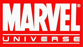 Marvel Universe & Infinite