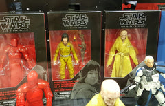 Star Wars Black Series Wave 14