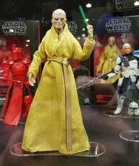 Snoke Star Wars Black Series Wave 14