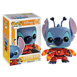 Stitch 626 Funko Pop! Disney Lilo and Stitch