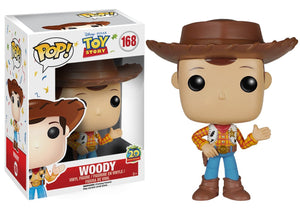 Woody Funko Pop! Disney Toy Story 20th Anniversary
