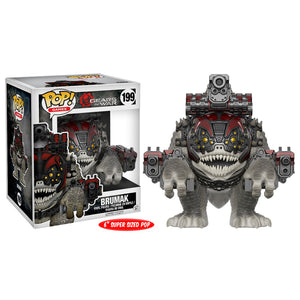 Brumak Funko Pop! Games Gears of War