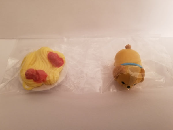 Lady Disney Tsum Tsum Mystery Pack Series 6