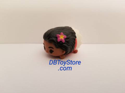Moana Disney Tsum Tsum Mini Figure Series 7