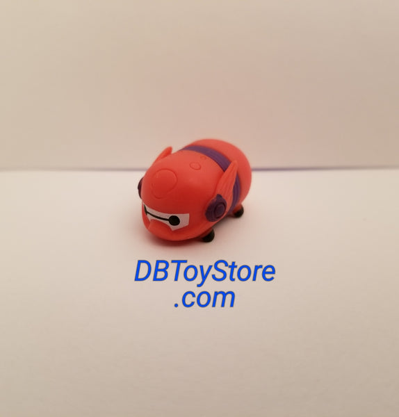 Baymax Armored Disney Tsum Tsum Mini Figure Series 2