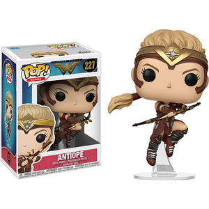 Antiope Funko Pop! Wonder Woman Movie
