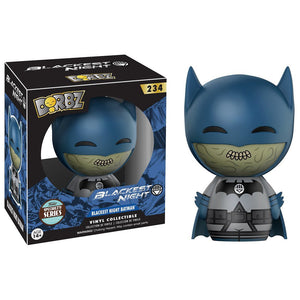 Blackest Knight Funko Specialty Series Dorbz