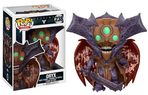 Oryx Funko Pop! Games Destiny 2