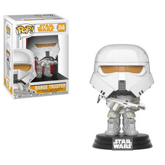 Range Trooper Funko Pop! Solo A Star Wars Story