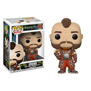 Erend Funko Pop! Games Horizon Zero Dawn