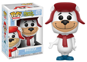 Breezly Funko Pop! Animation Hanna Barbera