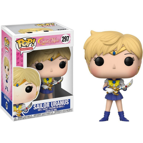 Sailor Moon Funko Pop! Animation Exclusive Bundle