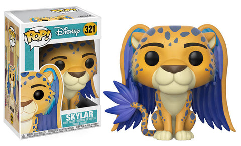 Skylar Funko Pop! Disney Elena of Avalor