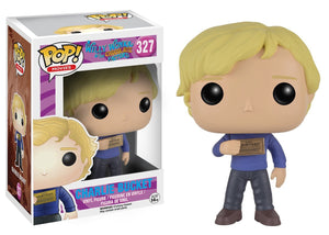 Charlie Bucket Funko Pop! Movies Willy Wonka and the Chocolate Factory