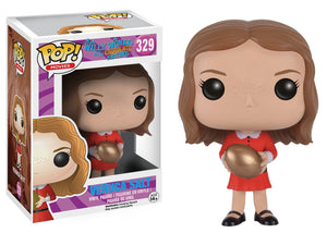 Veruca Salt Funko Pop! Movies Willy Wonka and the Chocolate Factory