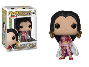 Boa Hancock Funko Pop One Piece