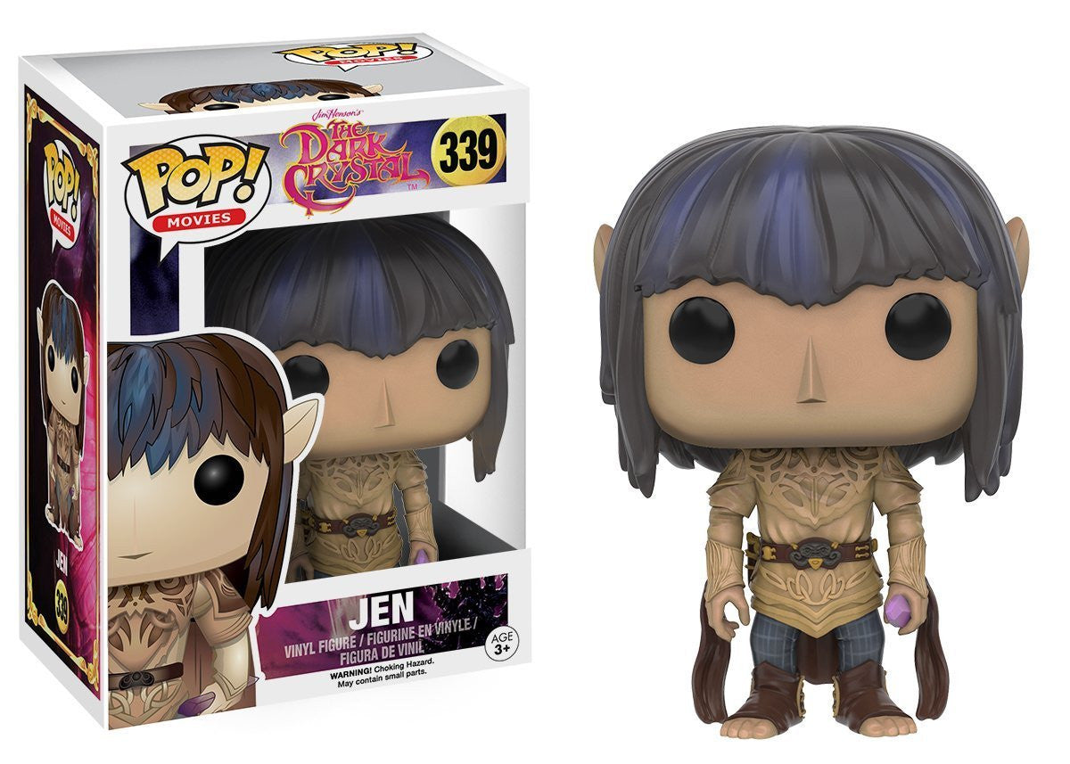 Jen Funko Pop! Movies Dark Crystal