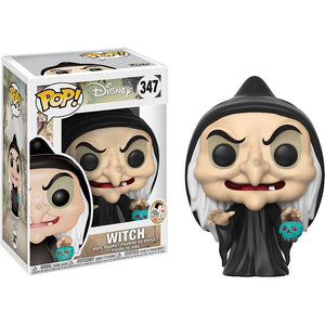 Witch Funko Pop! Disney Snow White and the Seven Dwarfs Not Mint