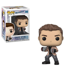 Chase Stein Funko Pop Marvel