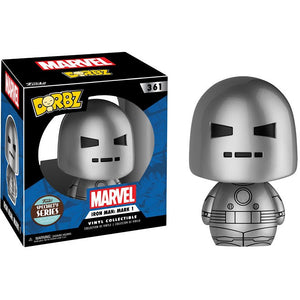 Iron Man Mark I Funko Dorbz Specialty Series