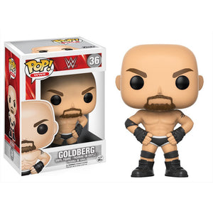 Goldberg Funko Pop