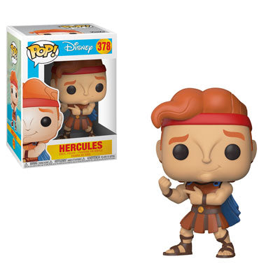 Hercules Funko Pop! Disney
