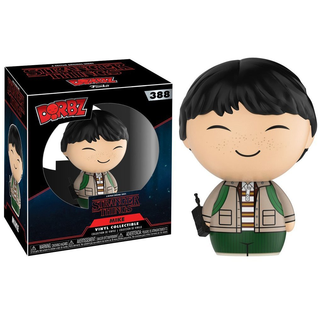 Mike Funko Dorbz Stranger Things