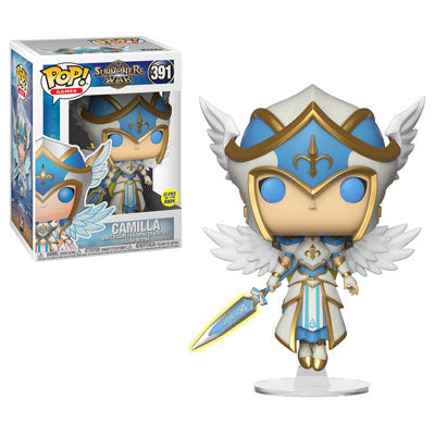 Camilla Funko Pop Games Summoners War