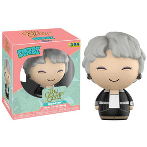 Dorothy Funko Dorbz Golden Girls
