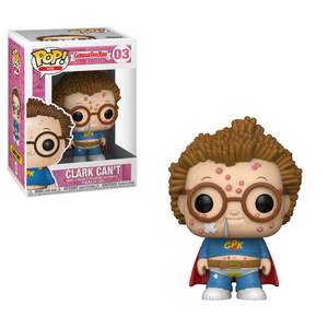 Clark Can't Funko Pop! Garbage Pail Kids