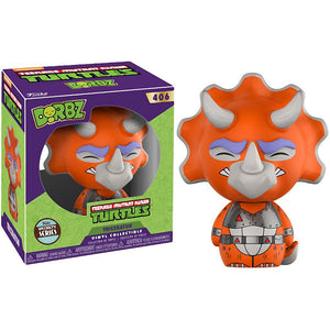 Triceraton Funko Dorbz Teenage Mutant Ninja Turtles Specialty Series