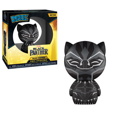 Black Panther Funko Dorbz