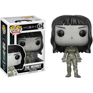 The Mummy Funko Pop! Movies