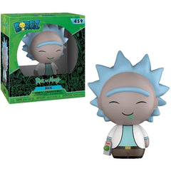 Rick Funko Dorbz Rick and Morty