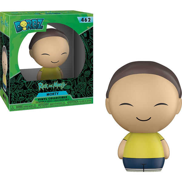 Morty Funko Dorbz