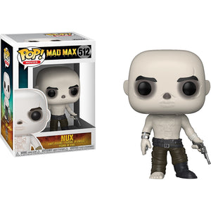 Nux Shirtless Funko Pop! Movies Mad Max Fury Road