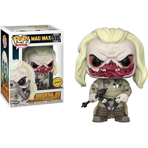 Immortan Joe Funko Pop! Movies Mad Max Fury Road