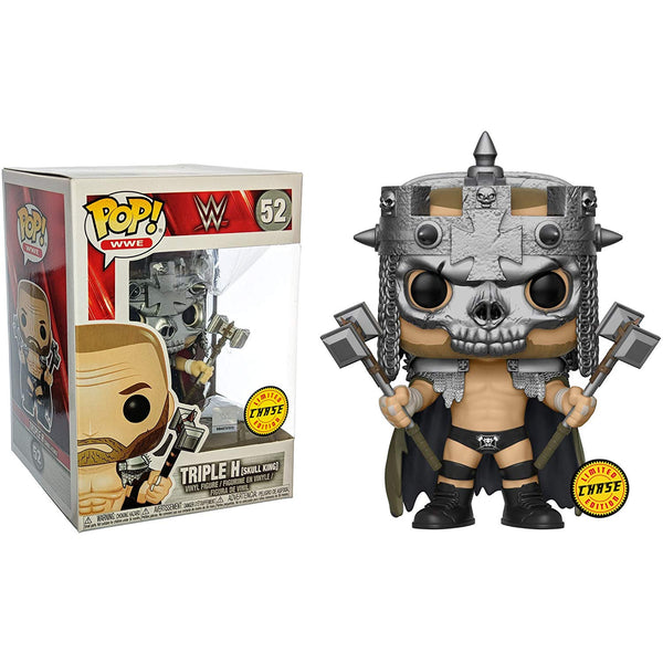 Triple H Chase Funko Pop! WWE