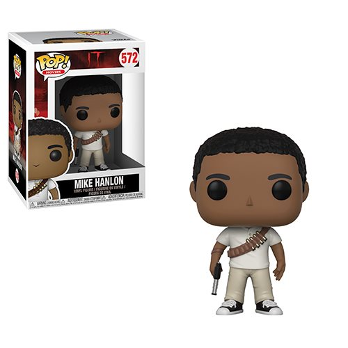 Mike Hanlon Funko Pop! Movies It