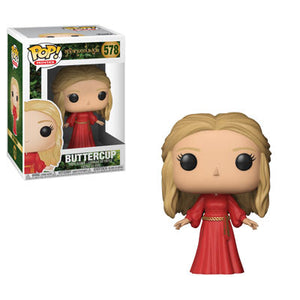 Buttercup Funko Pop! Movies The Princess Bride