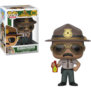 Ramathorn Funko Pop! Movies Super Troopers