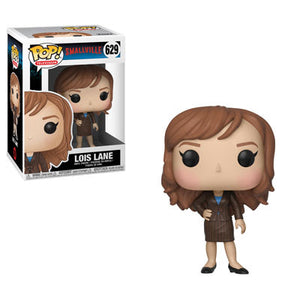 Lois Lane Funko Pop! Television Smallville