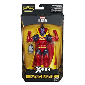 Gladiator X-Men Marvel Legends 6-Inch Action Figure Apocalypse Wave